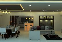 Interior Design in Pimple Saudagar / Our Residential Interior Desigin Project in Pimple Saudagar, Pune. Contact us if you have any interior related work- www.sreebalajiinterior.com |M:750-750-5726