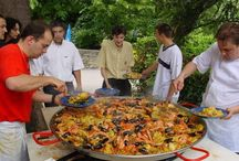 Great Paella Party / by Sabrina