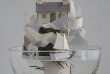 Creaciones con papel