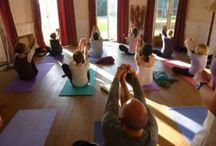 Yoga / Rest, restore, rejuvenate!