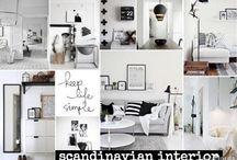 Scandinavian style ♡