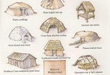 Native American / Native culture