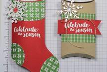 1 trim you stocking