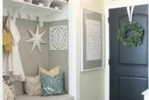 House & Home: Entry way
