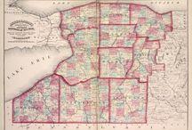 Kaiserville, Livingston County, New York