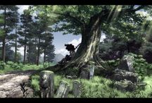 Samurai battles - las