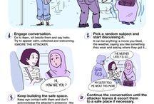 Activism / Feminism