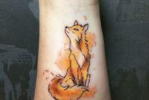 Tattoos idea