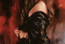 a r t  Richard Johnson
