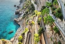 insula Capri