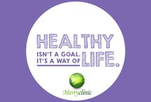 Live Well Quotes / Quotes to live by for a healthier and happier life.