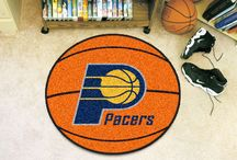 NBA - Indiana Pacers Tailgating Gear, Fan Cave Decor and Car Accessories / Find the latest Indiana Pacers Tailgating Accessories, Decor for your NBA Man Cave, and Basketball Automotive Fan Gear for your car or truck