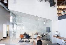 CT Office inspiration