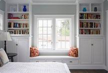 Home ideas / by Wanda Kupferschmid