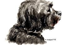 Dogs in Comics / by GoComics