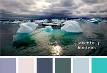 Colors & Textures I Love