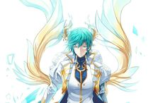 Elsword (Ain mostly)