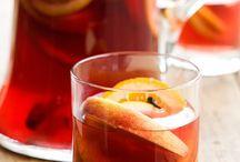 liquori e bibite alcoliche fatte in casa