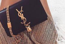 Shoe Fashion And Handbag