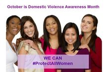 FACTS: Women and Guns / How women can stay safe from gun violence.