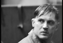 Adonis Raise / CHILD 44 Tom Hardy