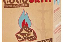 Cocourth Charcoal