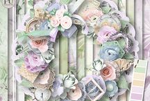"Joyful by Ilonka's Scrapbook Designs / ""Joyful"" Kit and Collection by Ilonka's Scrapbook Designs is available at:  Here is a wonderful new kit and collection in soft pastel colors. It's called ""Joyful"".  http://www.digiscrapbooking.ch/shop/index.php?main_page=index&manufacturers_id=131&zenid=505e549644797992fb6f20f38872706b  http://digital-crea.fr/shop/?main_page=index&manufacturers_id=177  http://www.godigitalscrapbooking.com/shop/index.php?main_page=index&manufacturers_id=123"