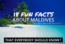 FUN FACTS About Maldives Everybody Should Know !