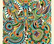 Ukranian folk Art