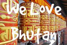 We Love Bhutan / We love Bhutan. A collection of the best photography from Bhutan.
