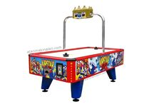 Air hockey / Havalı hockey masası, air hockey makinası www.atarimakinalari.com. Bilgi ve toplu alımlar için 0532 554 75 39 nolu telefonla iletişime geçebilirsiniz