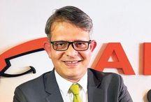 Basında E-glober / Alibaba Türkiye'de Neler Oluyor?