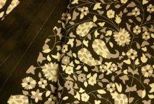 Fabric Stash Used
