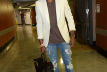 Clippers Have Style / by LA Clippers