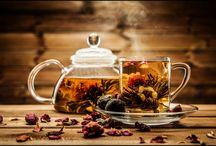 Health Benefits of Blooming Tea