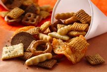 Snacks & Appetizers / Snacks, appetizers and finger foods / by Donna Geissbuhler