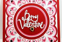 cricut valentine / by Catherine Hayes