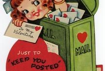 Arts Graphiques - Saint Valentin / Arts Graphiques - Saint Valentin