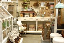 Antique & Vintage Shops
