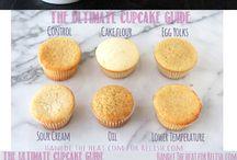 Food♡Let's Cupcake!