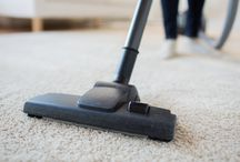 Keep Your Carpet Clean! / Over time, grinding dirt wears away the fibers too, which mats them down and makes them stain more easily. Follow these tips to keep your carpet as dirt-free as possible.