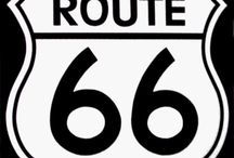 Route 66 / I want to go to there.