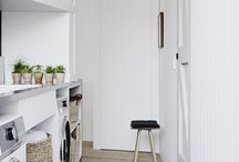 Interiors - Laundry
