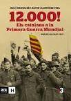 Centenari de la Primera Guerra Mundial: exposició bibliogràfica