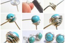 wired jewelery