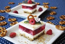 Ciasta na zimno / Szybko i bez pieczenia - prezentujemy przepisy na pyszne ciasta, których nie musisz wkładać do piekarnika!