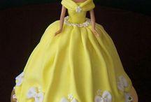 barbie pasta çeşitleri
