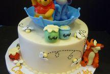 Literary Cakes