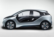 BMW i3 /  Modalità ad emissioni zero / http://viralcaffe.com/1834_bmw-i3/