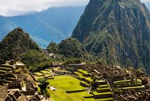 Amazing & beautiful places